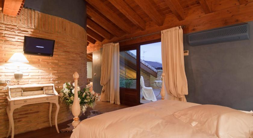 hoteles con encanto en álava  32