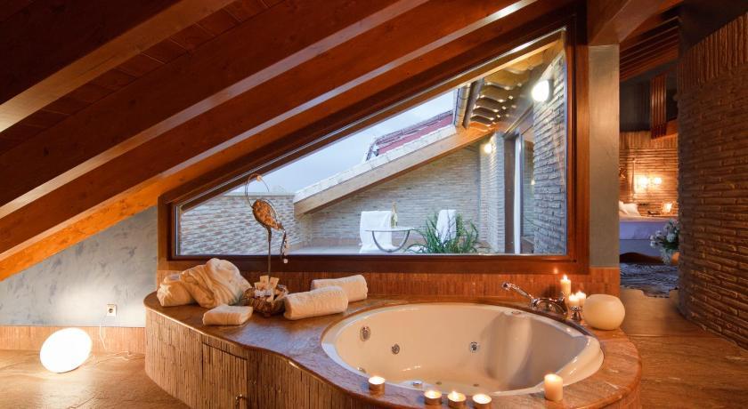 hoteles con encanto con spa en Álava  Imagen 6