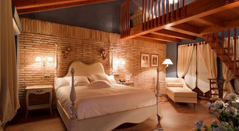 hoteles con encanto en álava  2