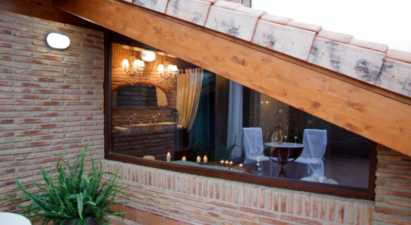 hoteles con encanto con spa en Álava  Imagen 75