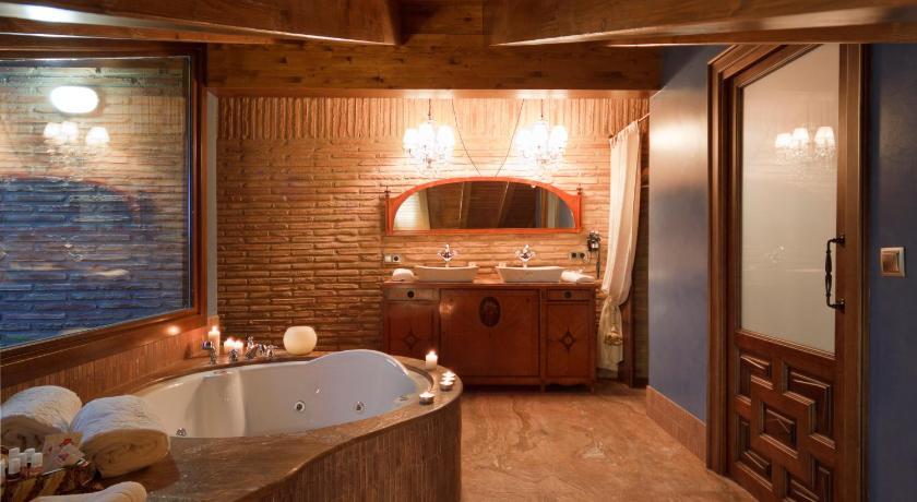 hoteles con encanto con spa en Álava  Imagen 76