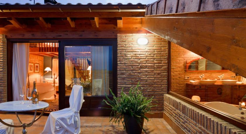 hoteles con encanto con spa en Álava  Imagen 4