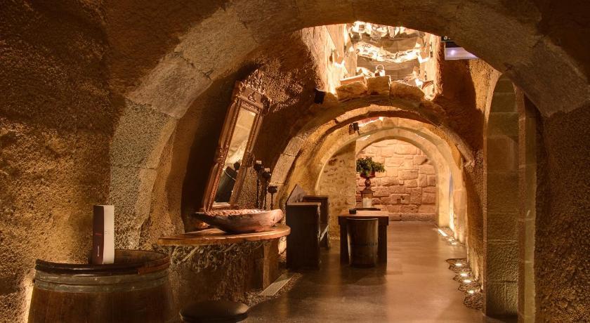hoteles con encanto con spa en Álava  Imagen 14