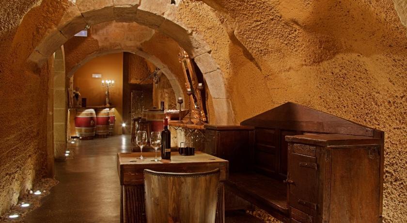 hoteles con encanto con spa en Álava  Imagen 16