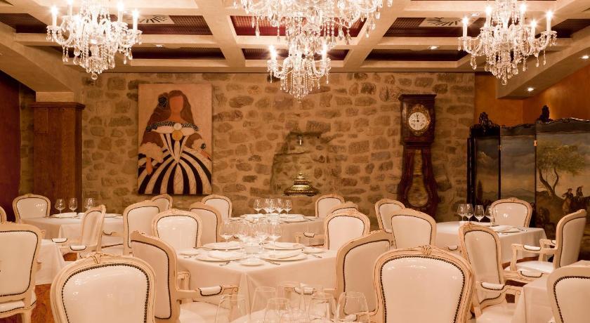 hoteles con encanto con spa en Álava  Imagen 22