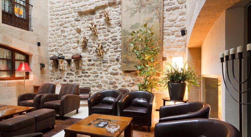 hoteles con encanto con spa en Álava  Imagen 28