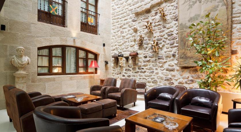 hoteles con encanto en álava  33