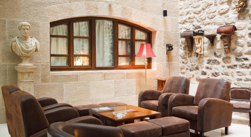 hoteles con encanto en álava  34