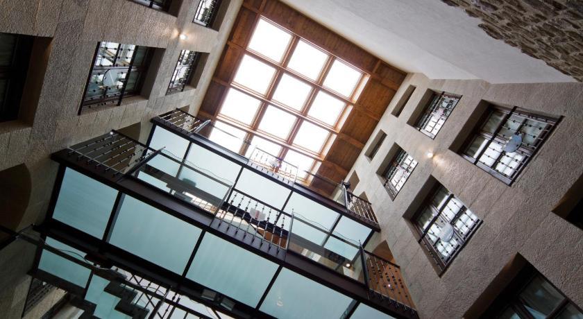 hoteles con encanto con spa en Álava  Imagen 35