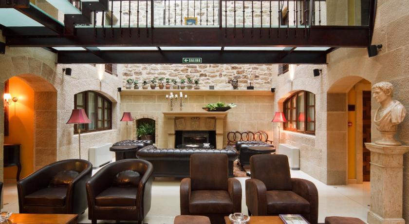 hoteles con encanto en álava  24