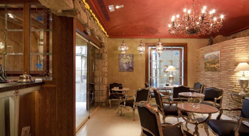 hoteles con encanto con spa en Álava  Imagen 39
