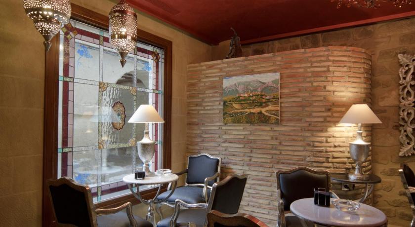 hoteles con encanto con spa en Álava  Imagen 40