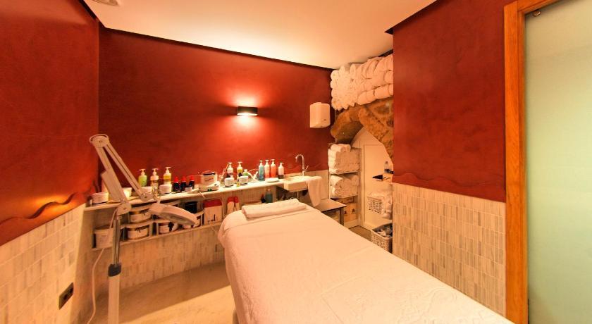 hoteles con encanto con spa en Álava  Imagen 42
