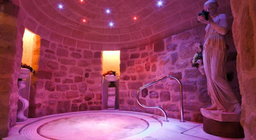 hoteles con encanto con spa en Álava  Imagen 1
