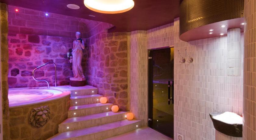 hoteles con encanto con spa en Álava  Imagen 44