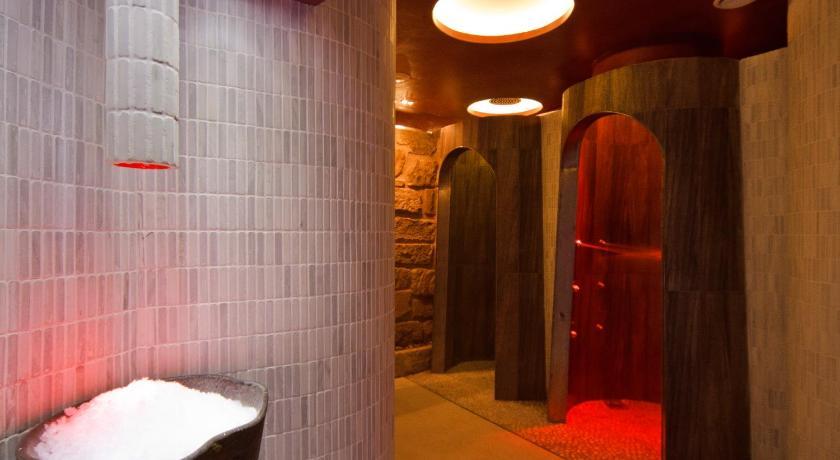 hoteles con encanto con spa en Álava  Imagen 46