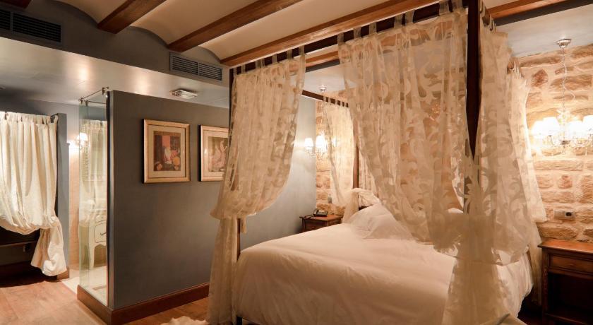 hoteles con encanto en álava  8