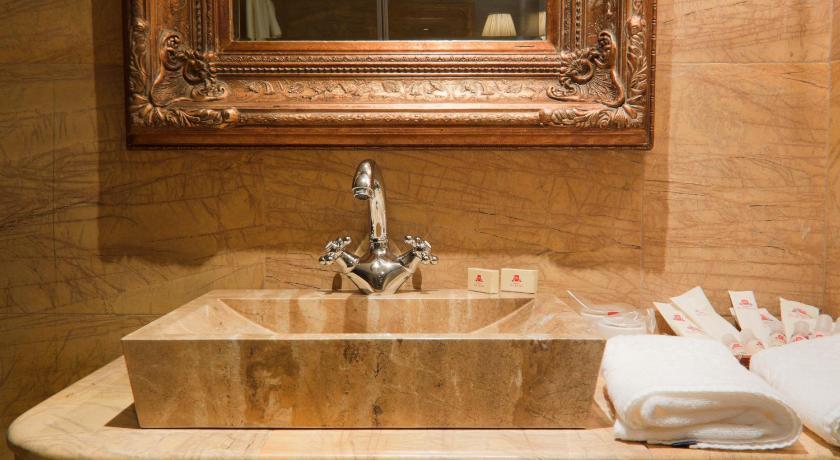 hoteles con encanto con spa en Álava  Imagen 77