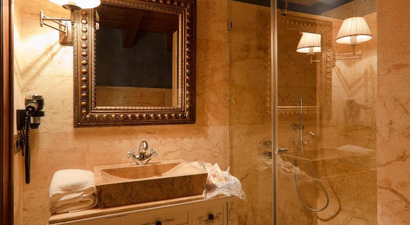 hoteles con encanto con spa en Álava  Imagen 78