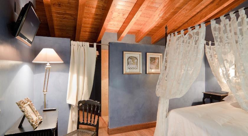 hoteles con encanto con spa en Álava  Imagen 79