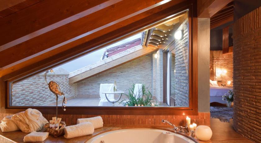 hoteles con encanto con spa en Álava  Imagen 30