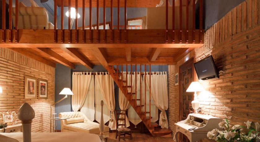 hoteles con encanto en álava  25