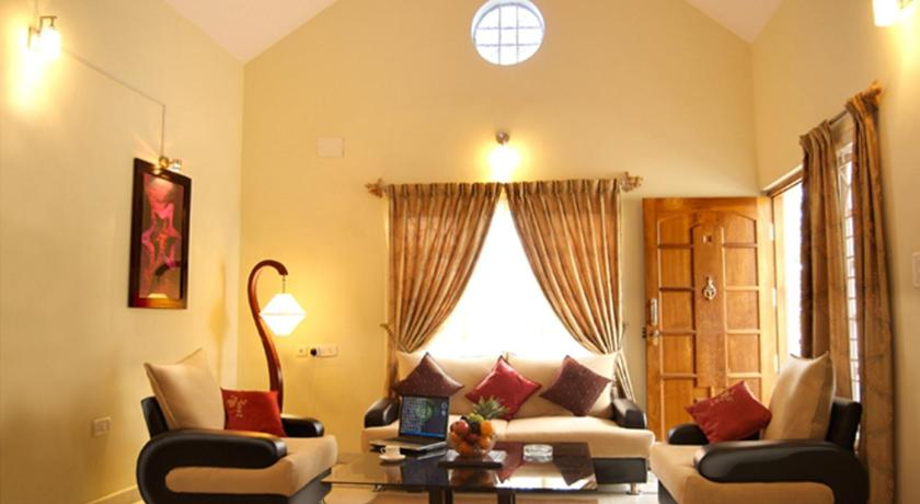 D'Habitat Serviced Apartment 485, 6th D Cross, 6th Block, Koramangala Bengaluru