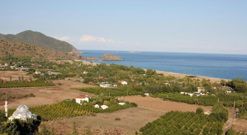 Beyaz Nar Holiday Houses