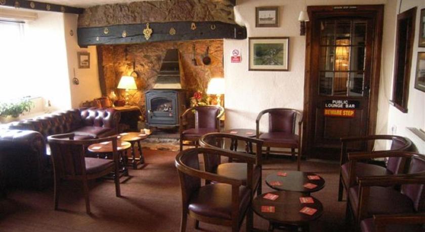 Abbeyfield Hotel Tal-Y-Bont, Talybont Bangor