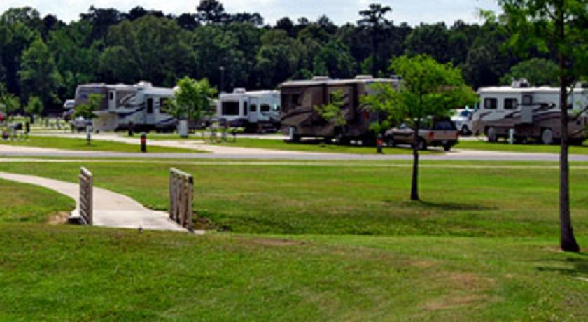 Red Shoes Rv Park And Chalets See More Photos