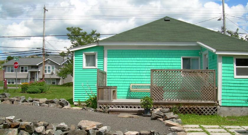 Antigonish Towne Cottage