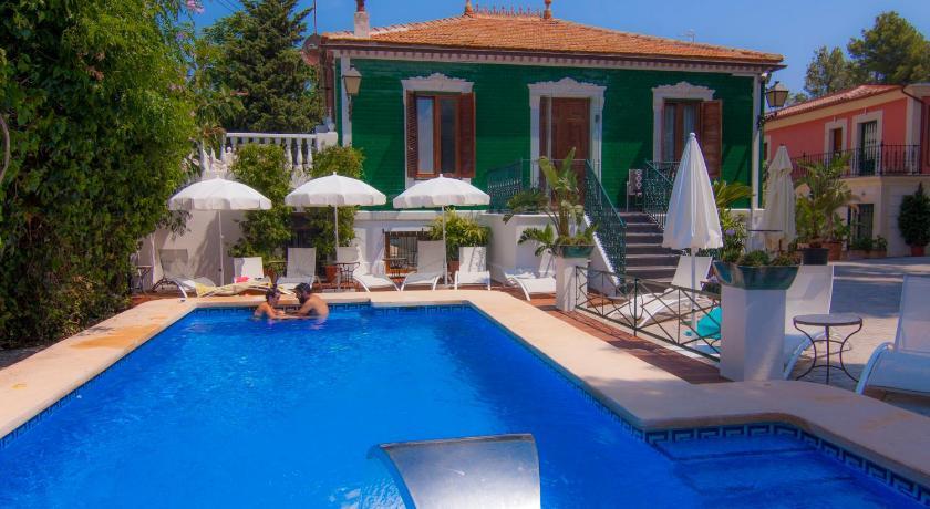hoteles con encanto en comunidad valenciana  257