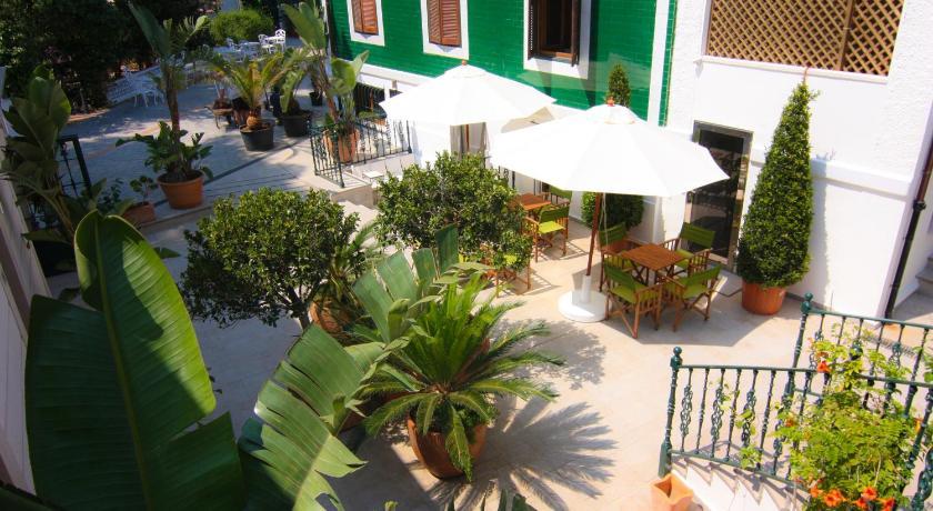 hoteles con encanto en comunidad valenciana  283