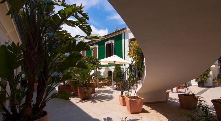 hoteles con encanto en comunidad valenciana  284