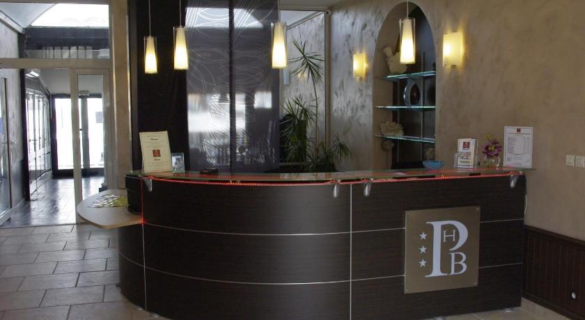 best price on hôtel port in gruissan reviews