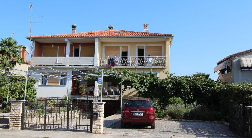 More about Apartments & Rooms Orhidea