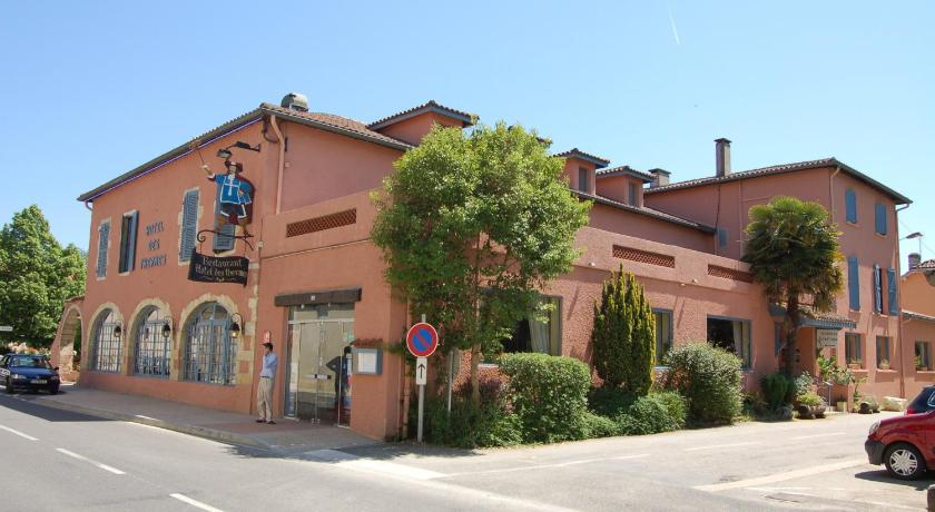 More about Hotel Restaurant des Thermes