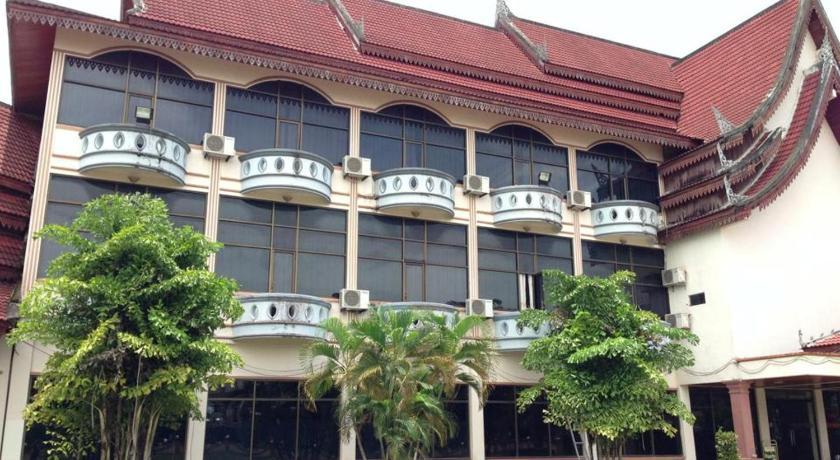 Laos Hotel | Paksan Hotel