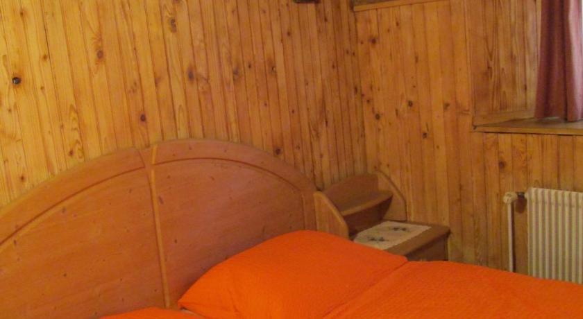 Guest House Pr` Trlej Srednja Vas 6 Begunje na Gorenjskem