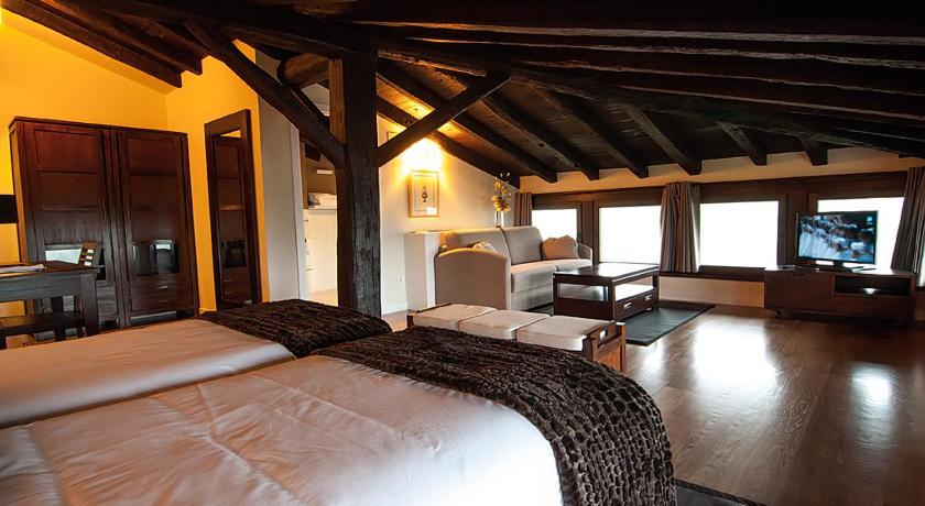 hoteles con encanto en gipuzkoa  108