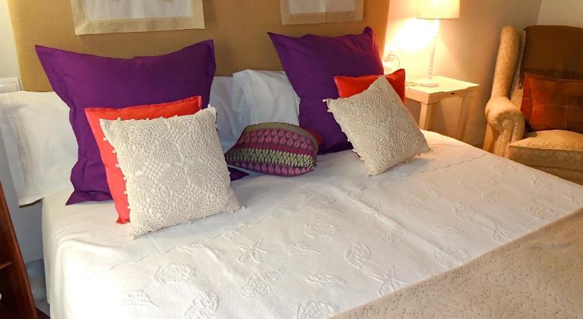 hoteles con encanto en granada  16