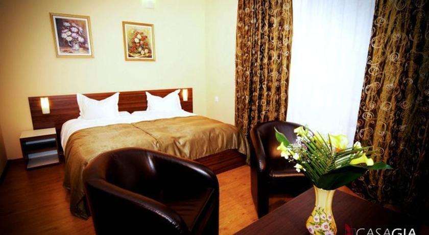 Pension Casa Gia Ciobanului 4 Cluj-Napoca