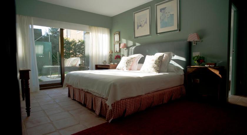 hoteles con encanto en cuenca  113