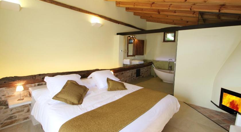 hoteles con encanto en cánoves  15