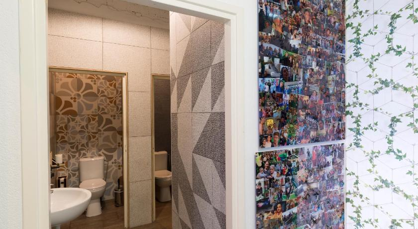 Kingkool The Hague City Hostel The Hague Netherlands Photos Opinions Booking