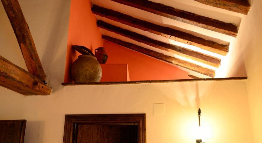hoteles con encanto en albarracín  44