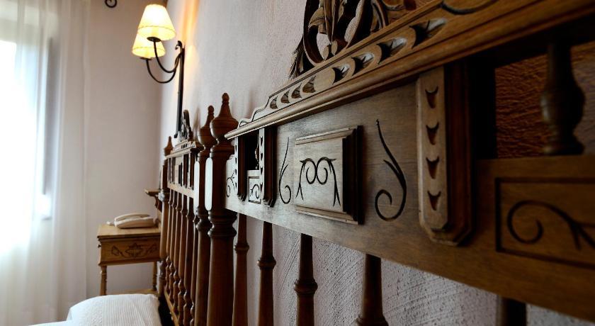 hoteles con encanto en albarracín  45