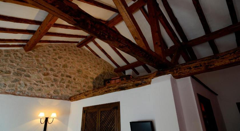 hoteles con encanto en albarracín  3