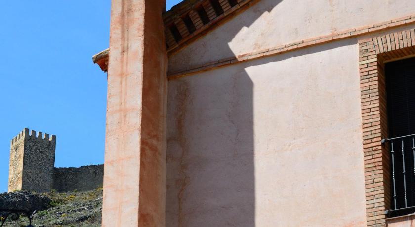 hoteles con encanto en albarracín  39