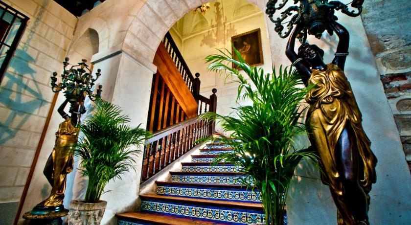hoteles con encanto en castilla y león  338